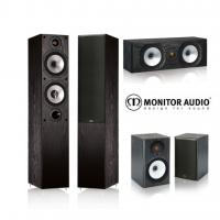 Pachet Boxe Monitor Audio Reference MR1 + Boxe Monitor Audio Reference MR4 + Boxa Monitor Audio Reference MR Centre