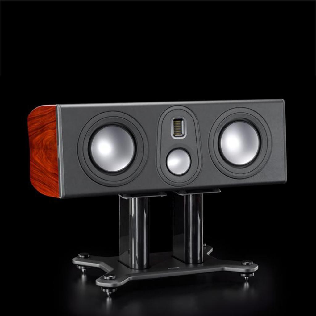 Boxe Monitor Audio Platinum Centre Plc350 Ii