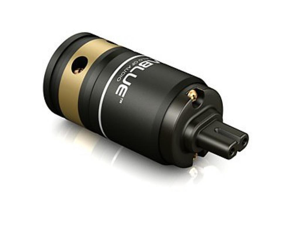 Conector IEC Viablue T6s C7
