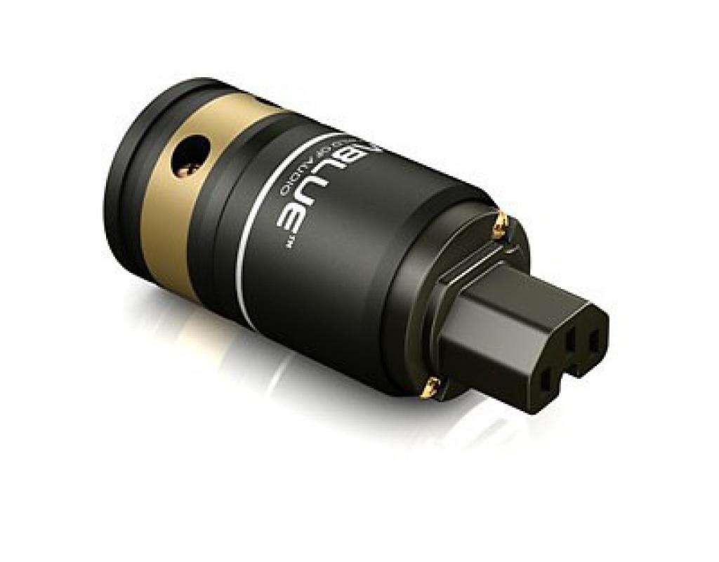 Conector IEC Viablue T6s