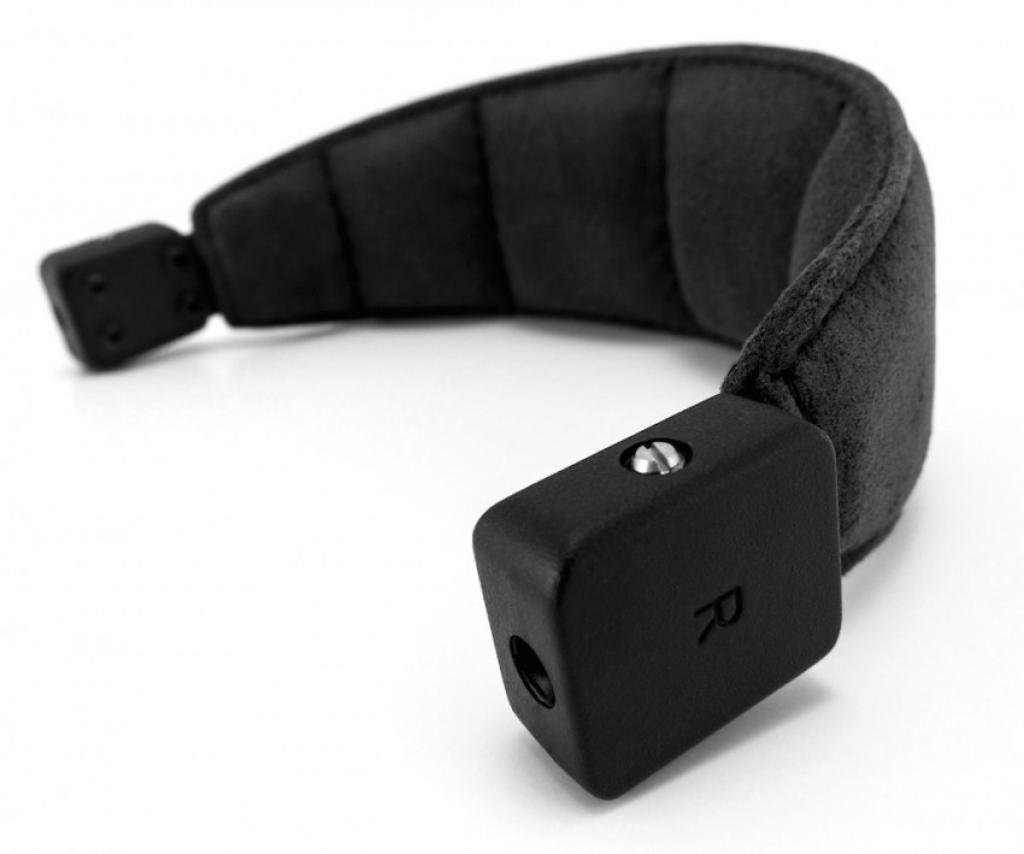Headband Audeze pentru modele LCD-X/LCD-XC microsuede