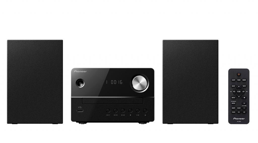 Sistem Stereo Pioneer X-EM16
