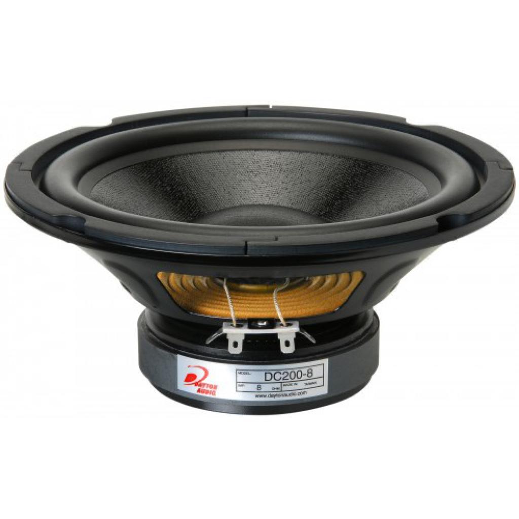 Difuzor Dayton Audio DC200-8 8inch