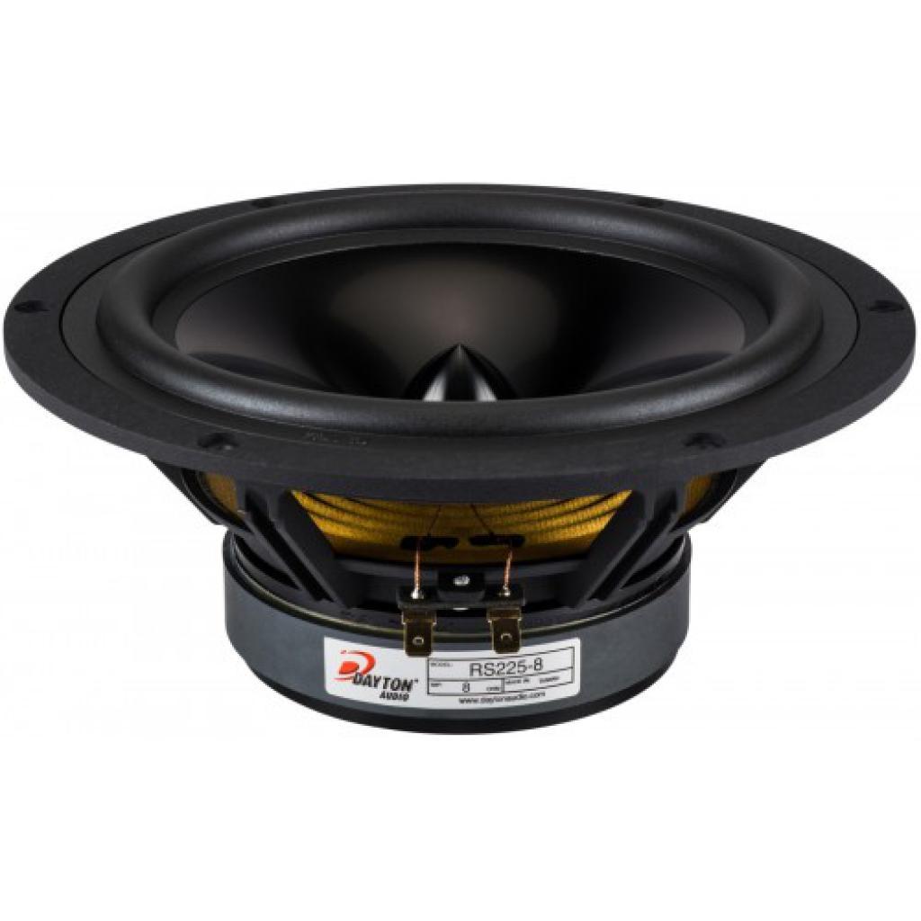 Difuzor Dayton Audio RS225-8 8inch