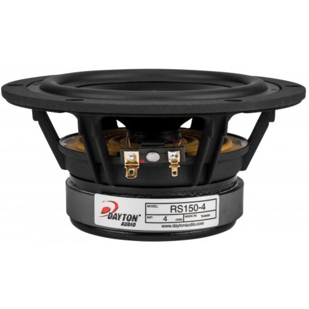 Difuzor Dayton Audio RS150-4 6inch