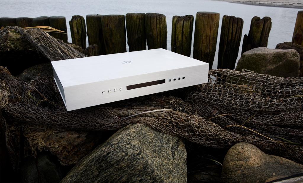 Amplificator Integrat Densen B-150PLUS