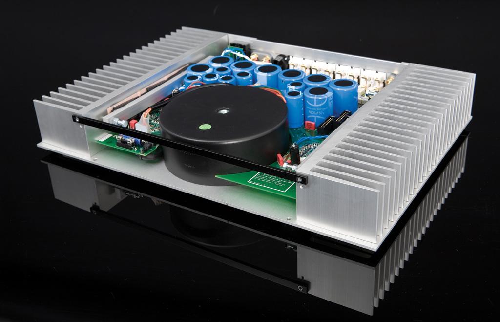 Amplificator Integrat Densen B-175