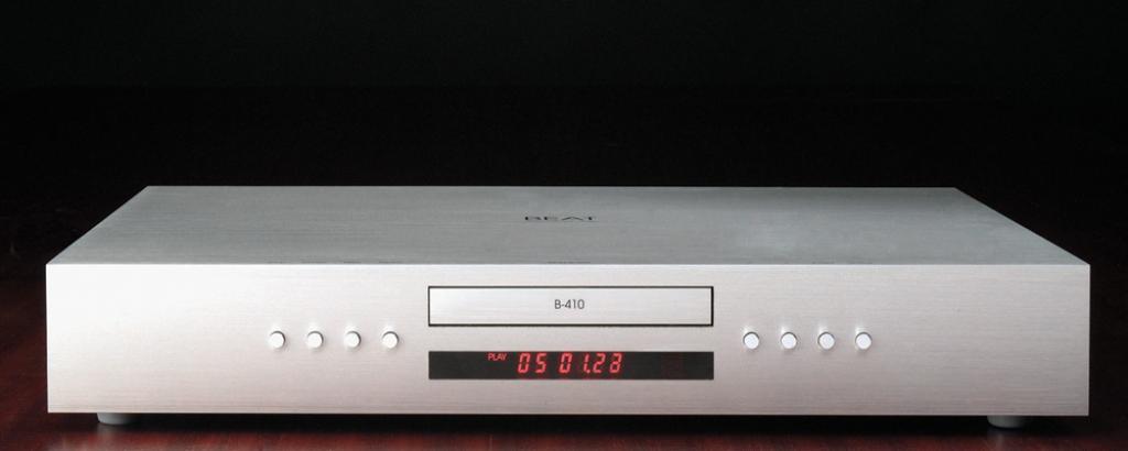 CD Player Densen B-410XS