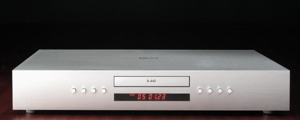 CD Player Densen B-440XS