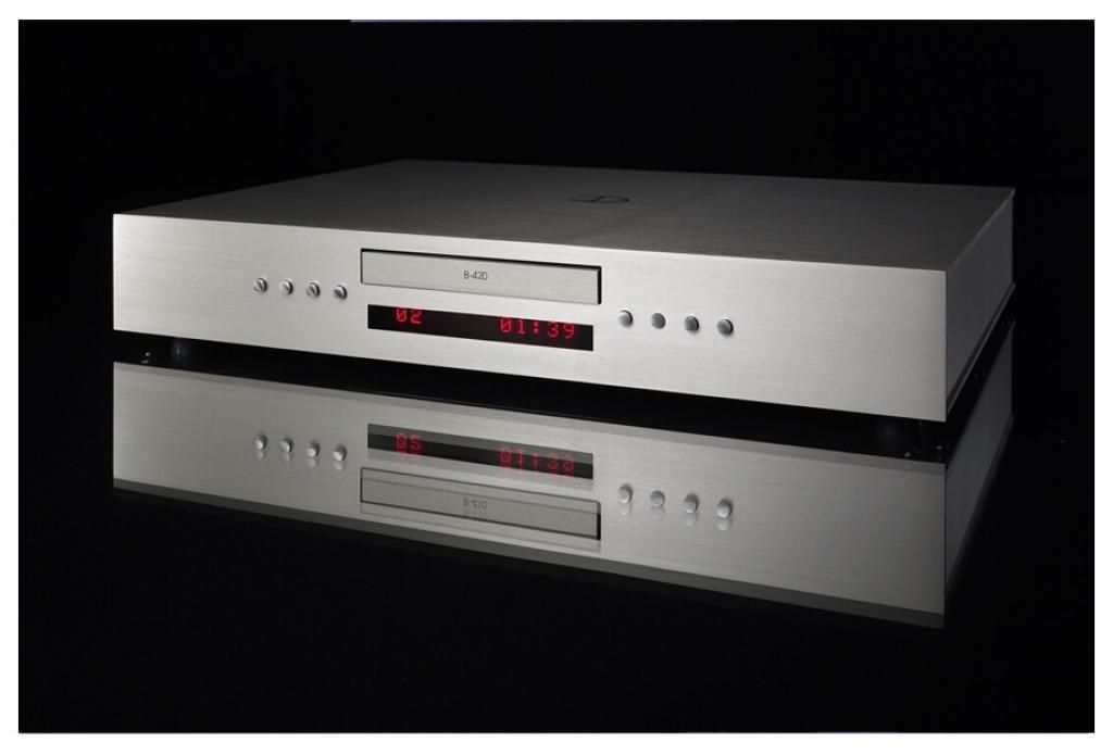 CD Player Densen B-420XS