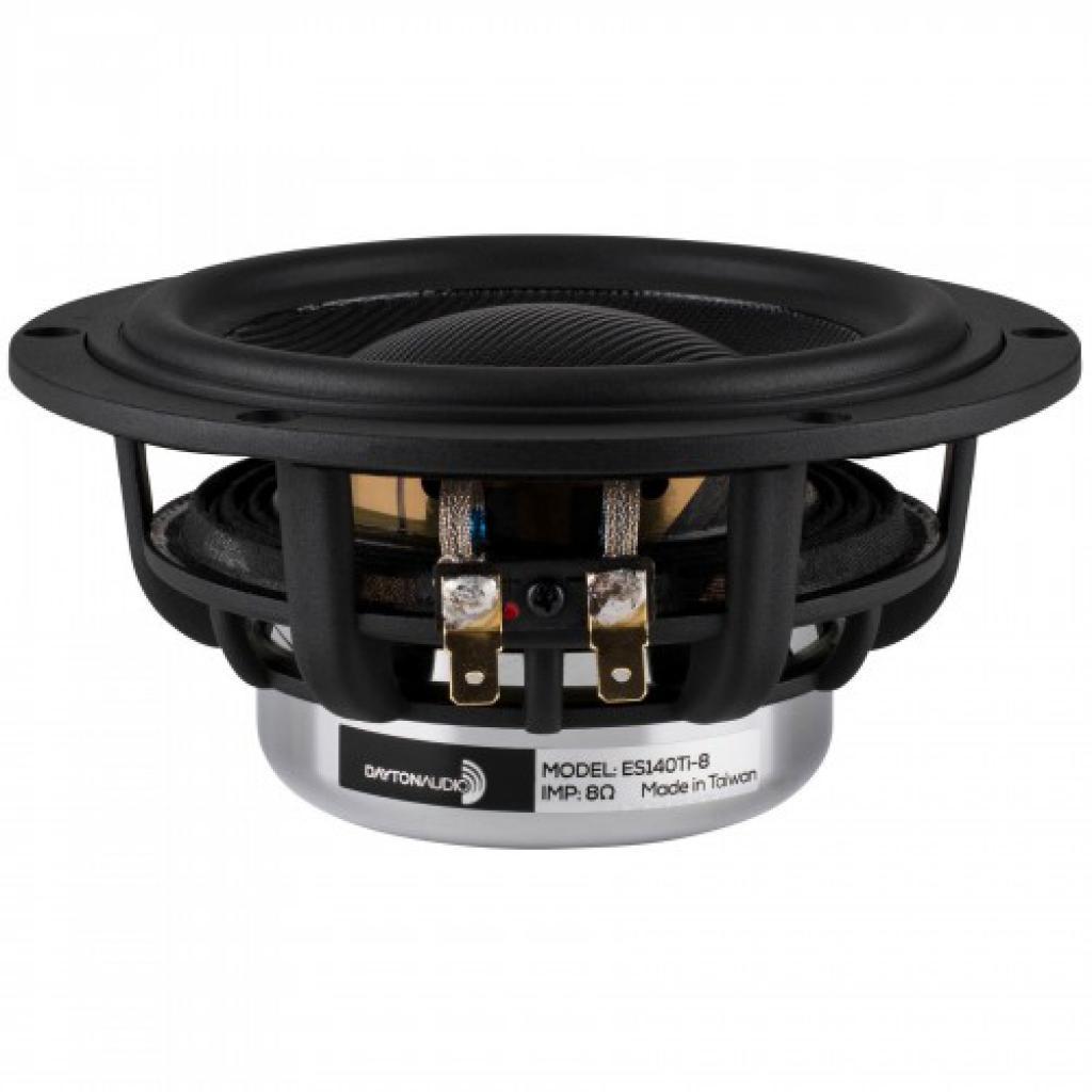Difuzor Dayton Audio ES140Ti-8 5-1/2inch