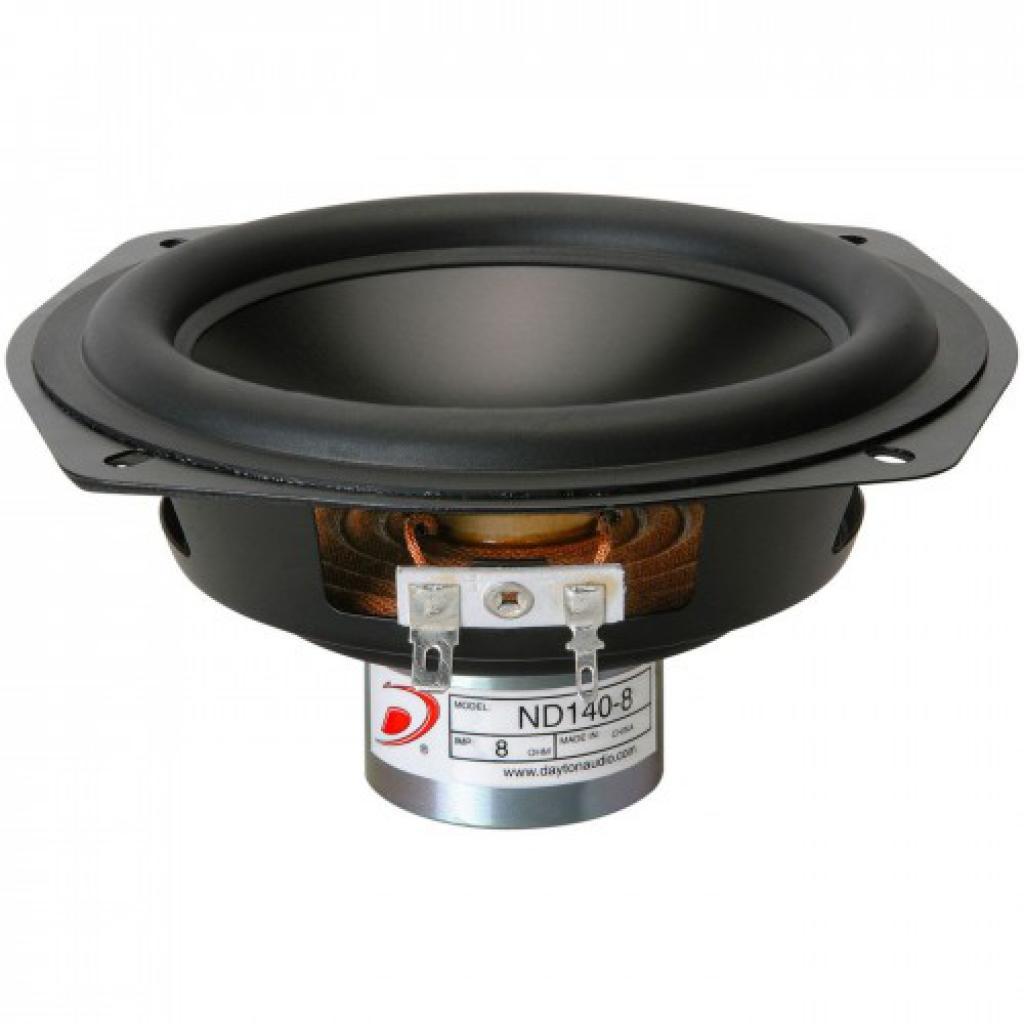 Difuzor Dayton Audio Nd140-8 5-1/4inch
