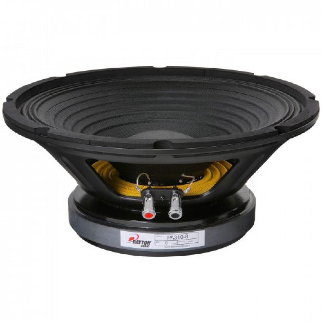 Difuzor Dayton Audio PA310-8 12inch