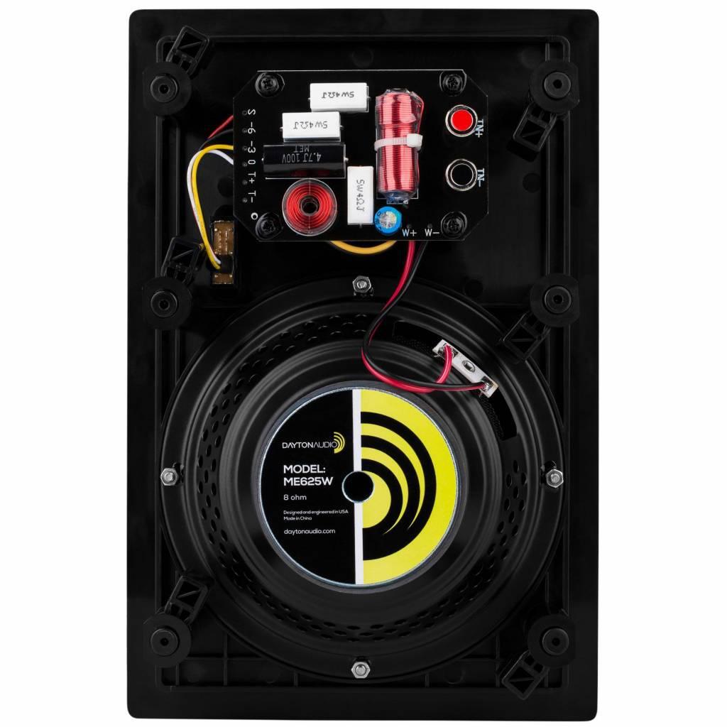 Boxe Dayton Audio ME625W