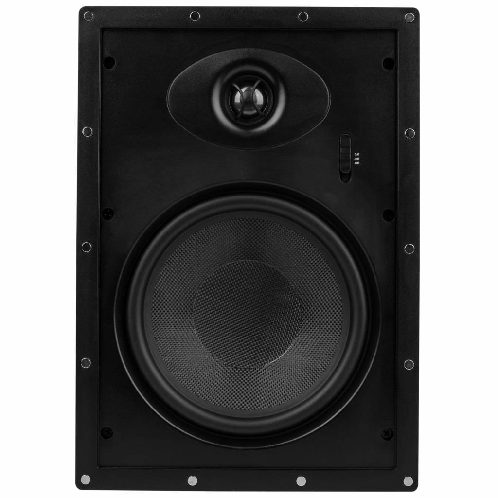 Boxe Dayton Audio ME825W