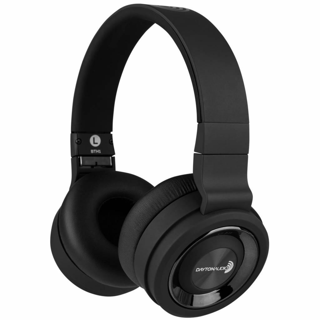 Casti Wireless Dayton Audio Bth1