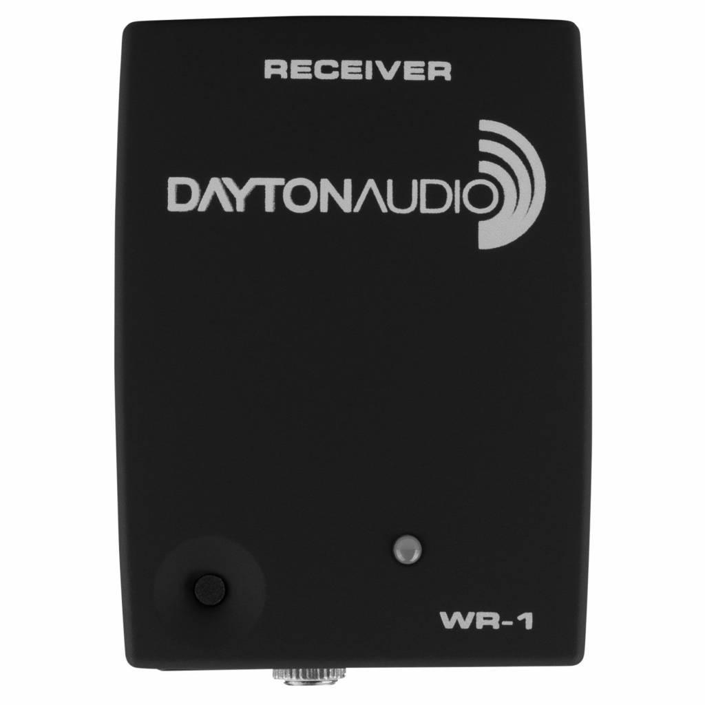Adaptor Wireless Dayton Audio Sub-Link ERX 2.4 GHz