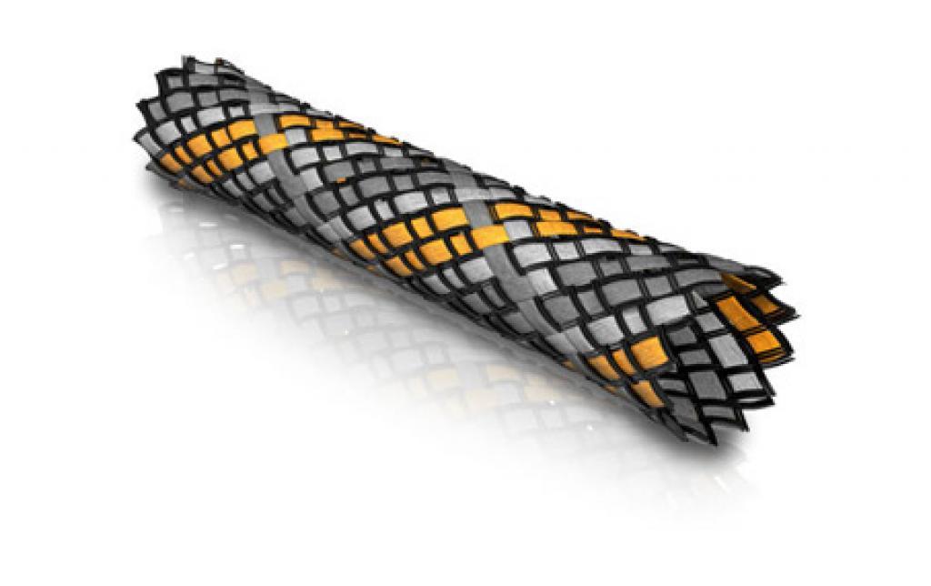 Camasa Protectie Viablue Orange Medium 6-14 Mm