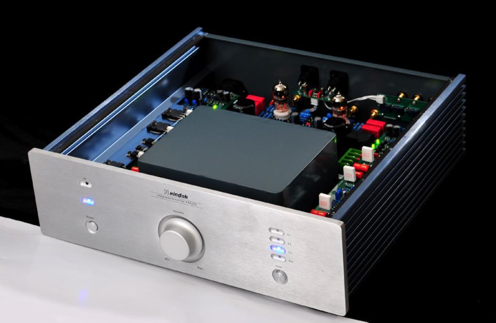 Amplificator Integrat Xindak Xa-6200 (08 Version)
