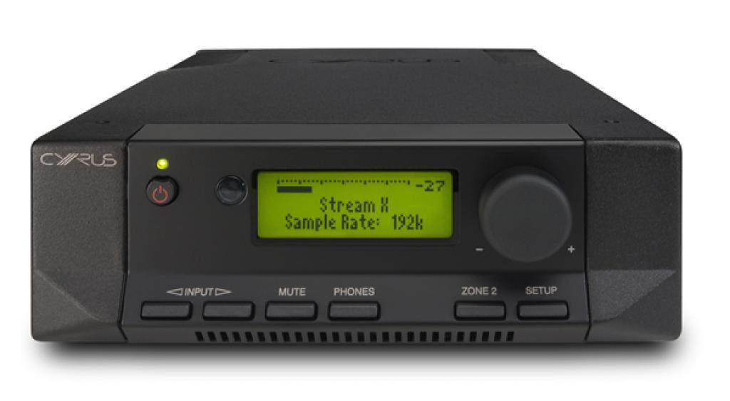 Amplificator Integrat Cyrus 6 DAC