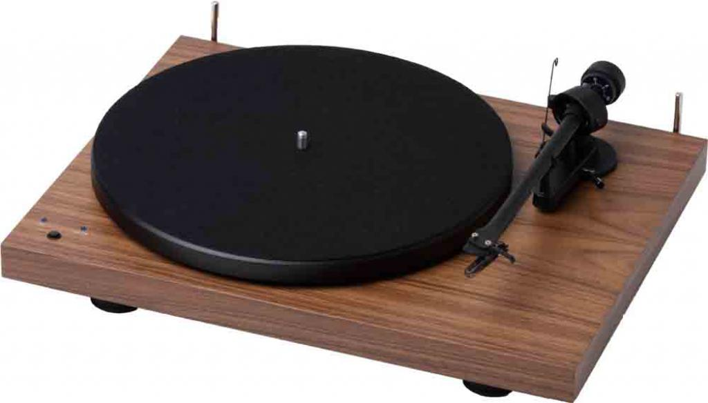 Pick-up Pro-ject Debut Iii Recordmaster Cu Ortofon