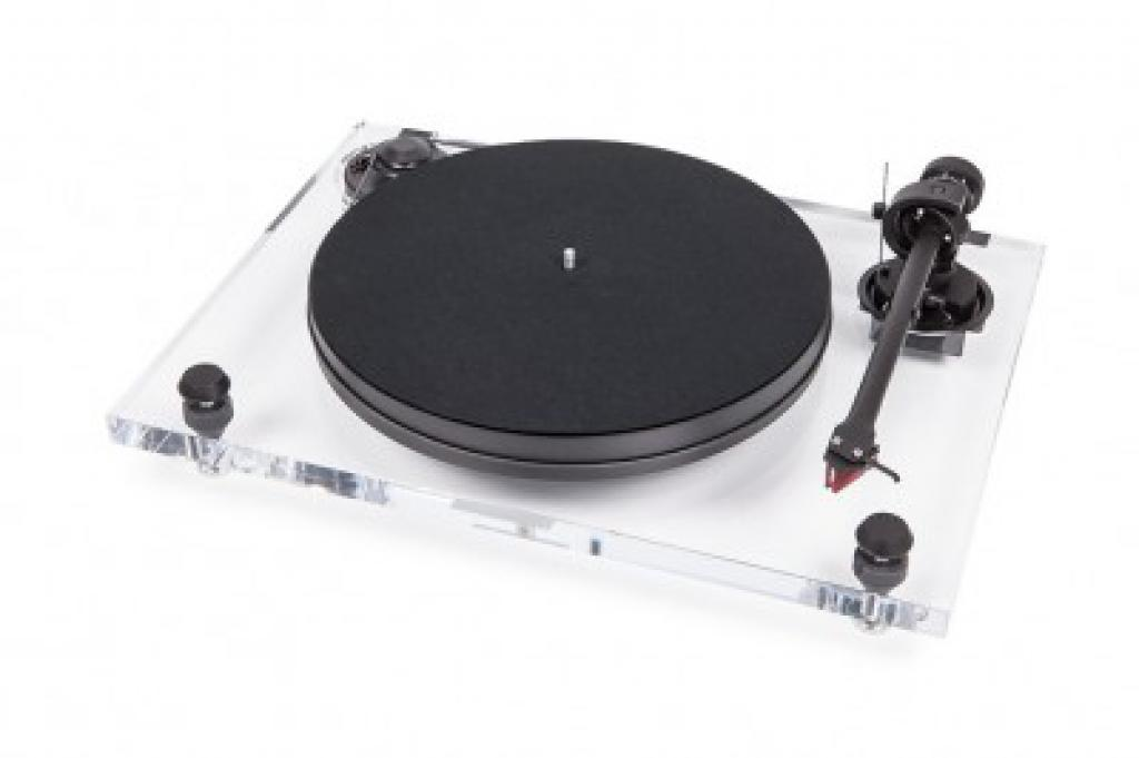 Pick-Up Pro-Ject 2Xperience Primary Clear Acryl