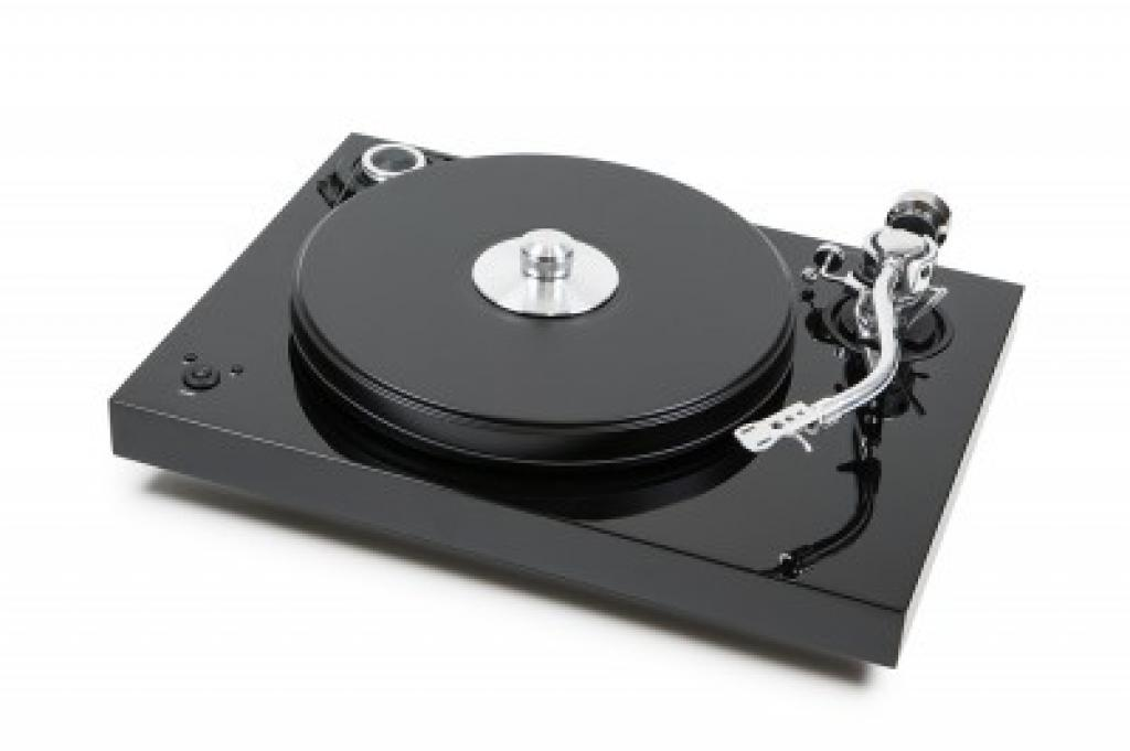 Pick-up Pro-ject 2xperience Sb S-shape White