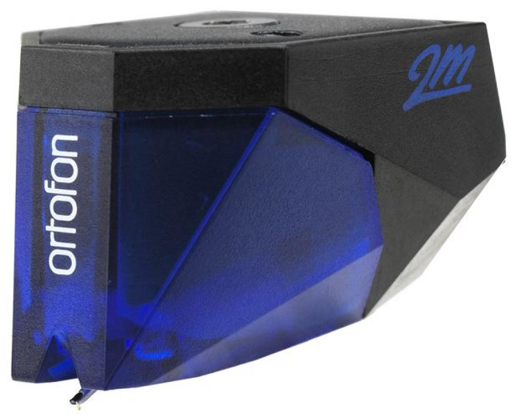 Doza Pick-up Ortofon 2m Blue