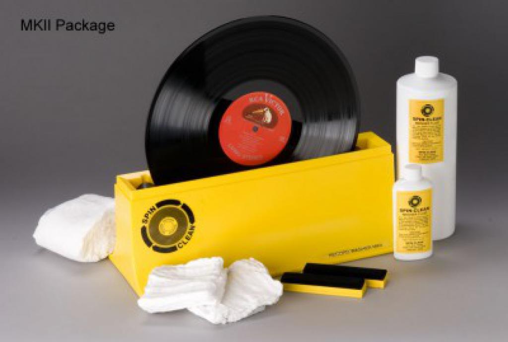 Masina De Curatat Pro-ject Spin Clean Record Washe