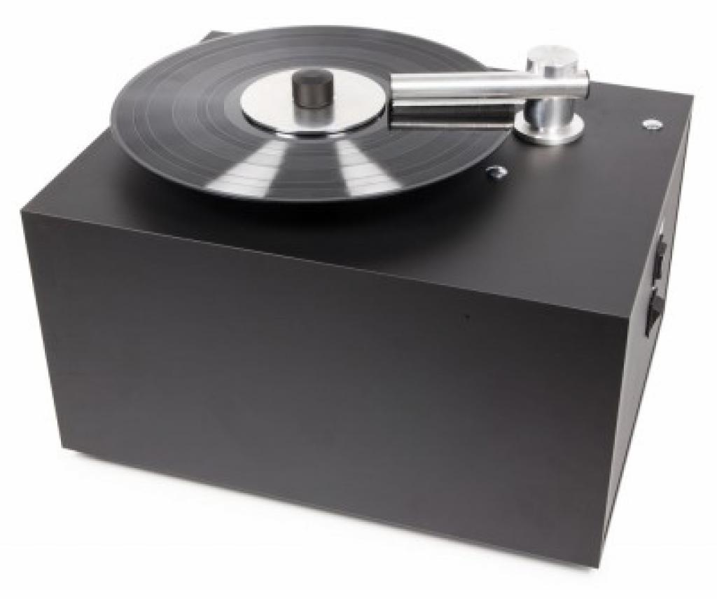 Masina De Curatat Pro-ject Vinyl Cleaner Vc-s
