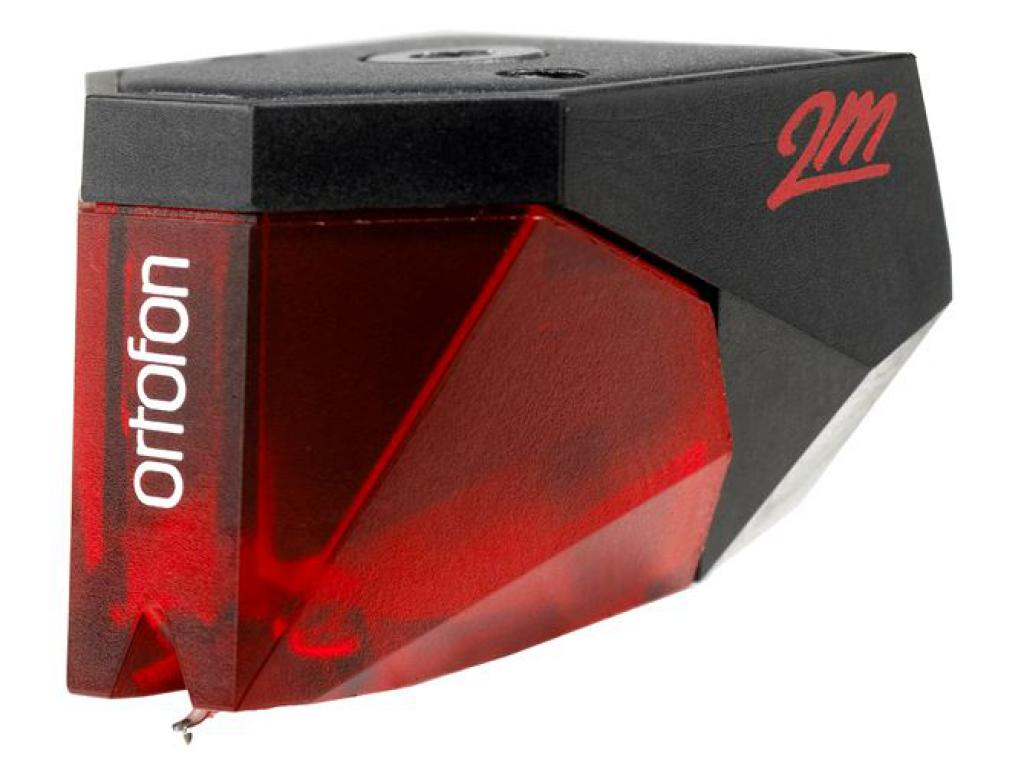 Doza Pick-up Ortofon 2m Red