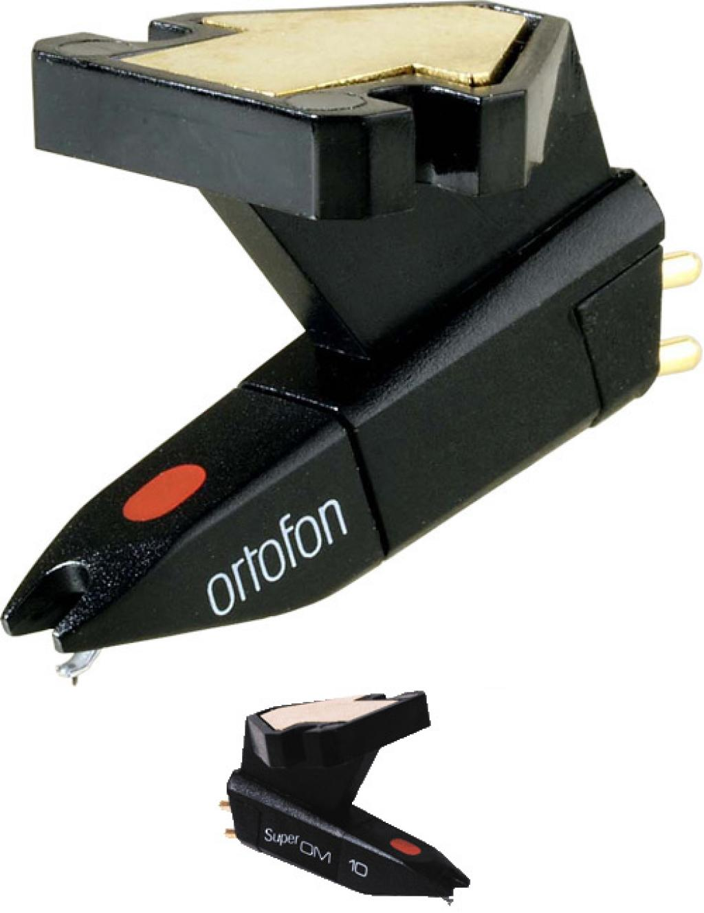 Doza Pick-up Ortofon Om 10