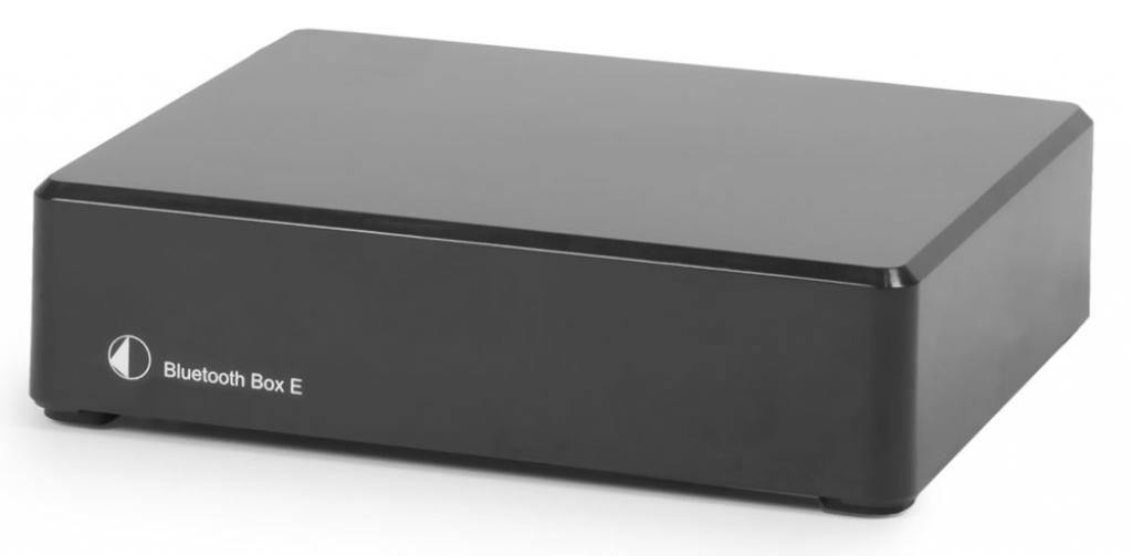 Receiver Bluetooth Pro-ject Bluetooth Box E Negru