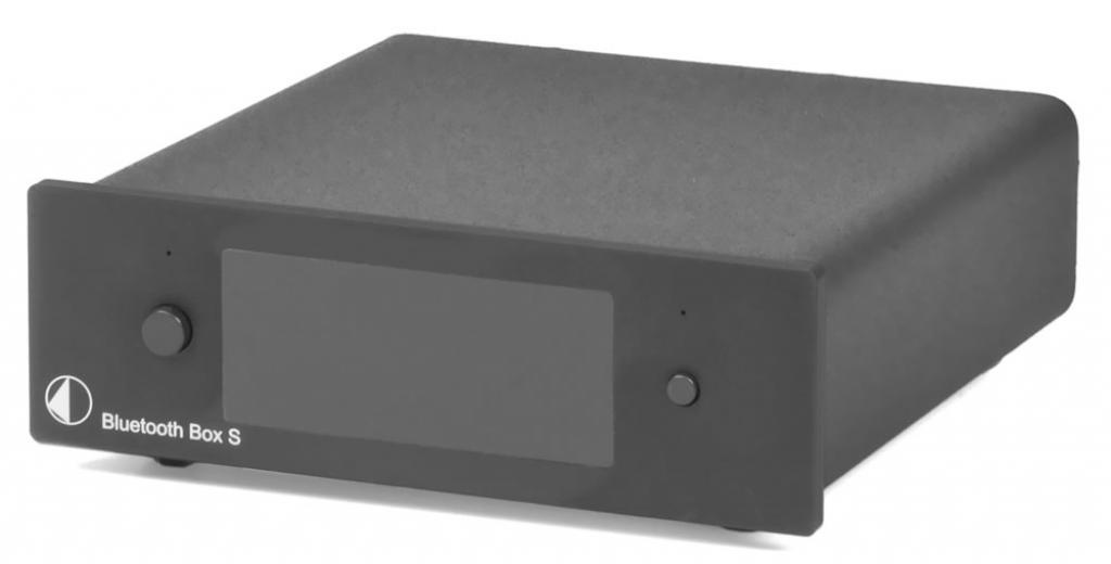 Network Player Cu Bluetooth Pro-ject Bluetooth Box