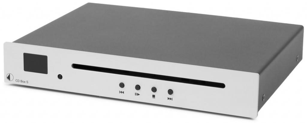 CD Player Pro-Ject CD Box S Negru