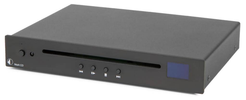 CD Player Pro-Ject MaiA CD Negru