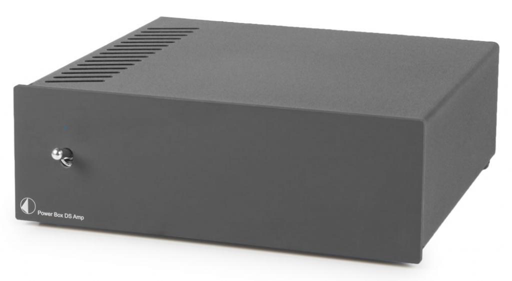 Power Supply Pro-Ject Power Box DS Amp Negru