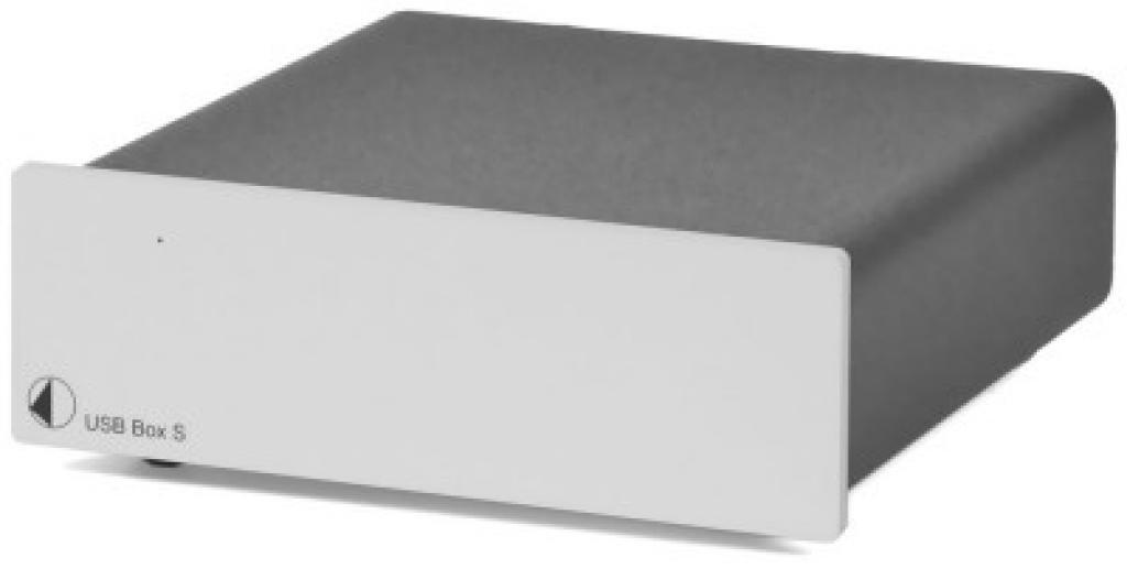 Convertor Digital/Analog (DAC) Pro-Ject USB Box S