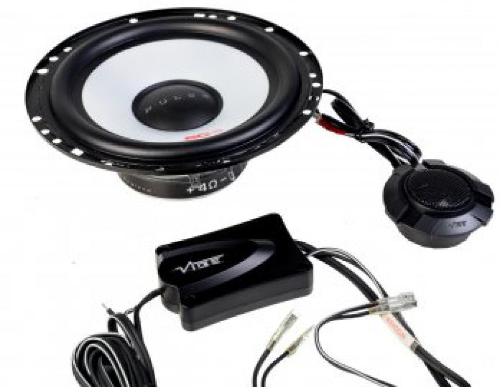 Boxe Auto Vibe 6C-V4