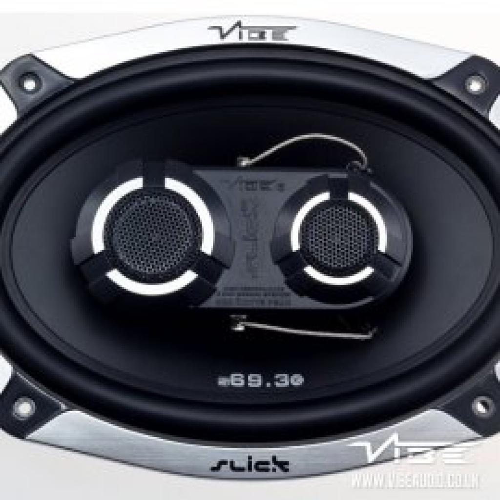 Boxe Auto Vibe 69.3-V4