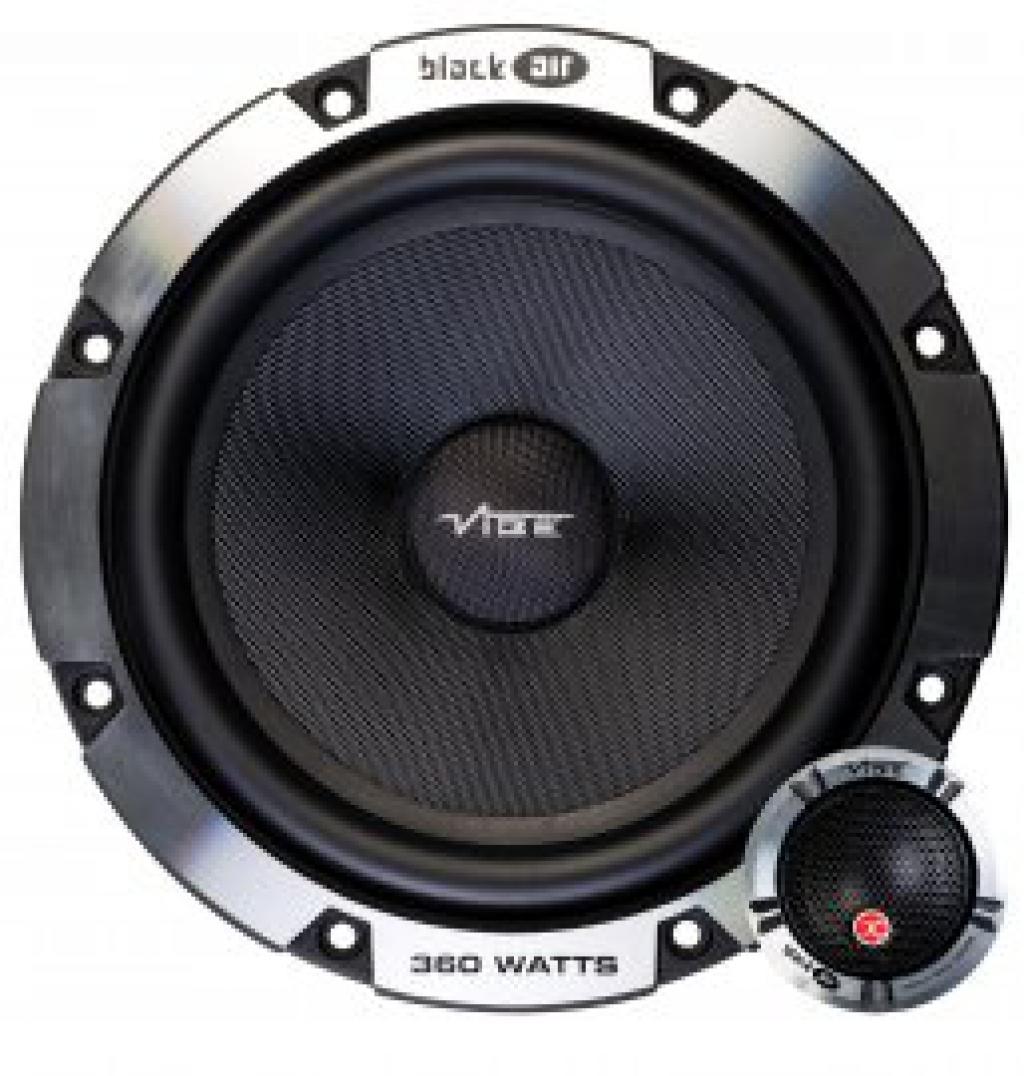 Boxe Auto Vibe 6C-V6B