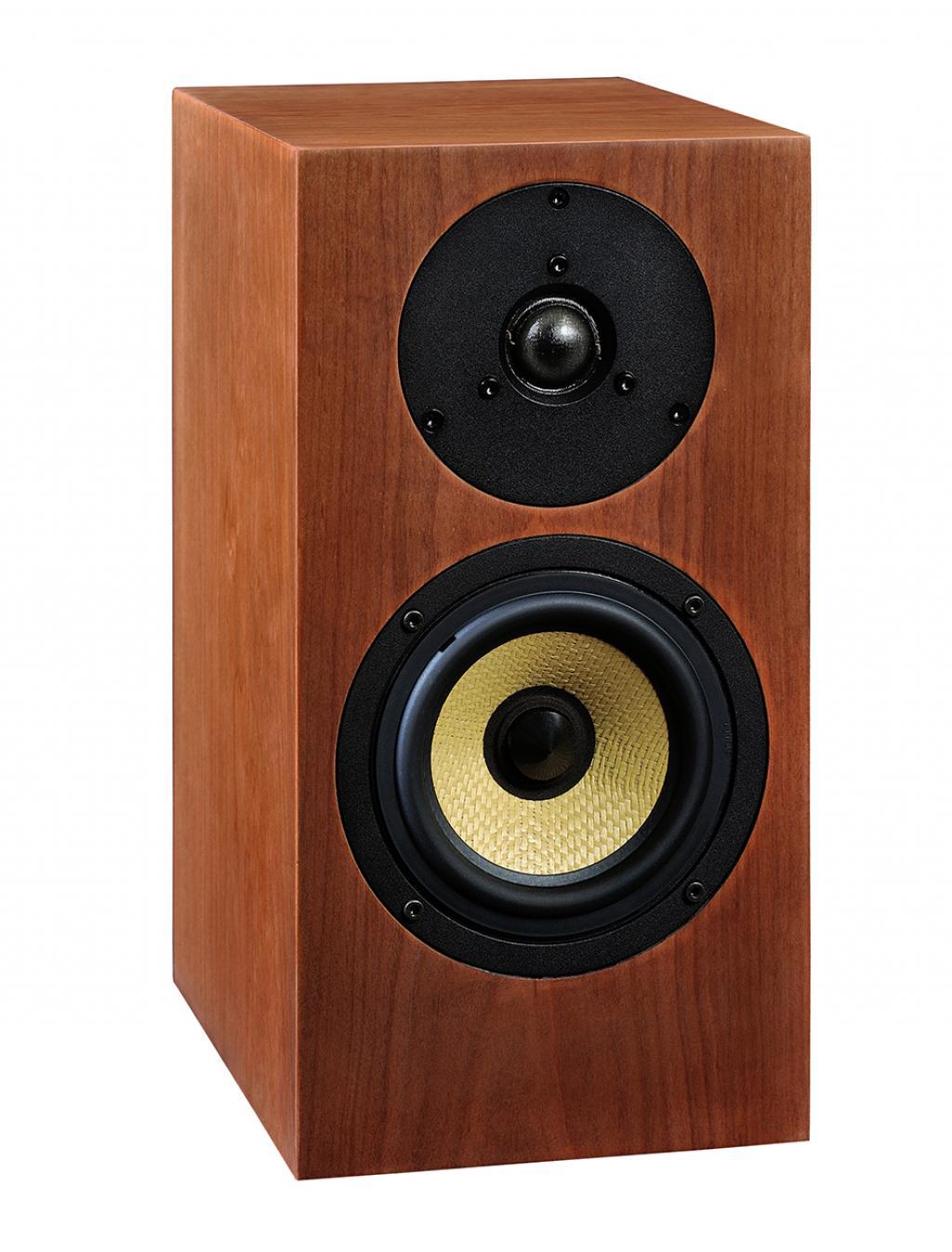 Boxe Davis Acoustics Olympia One Master Cherrywood