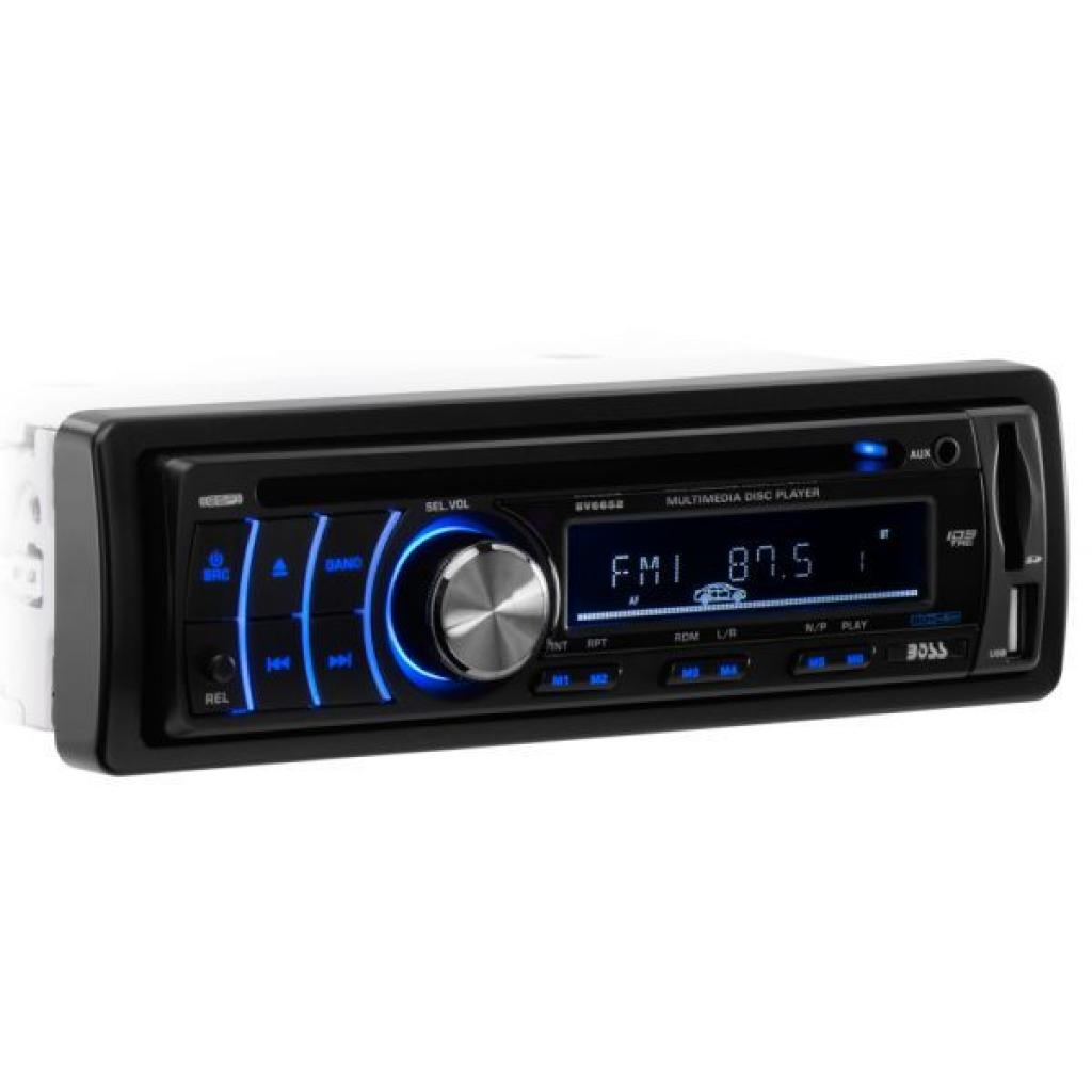 DVD Auto Boss Audio BV6652