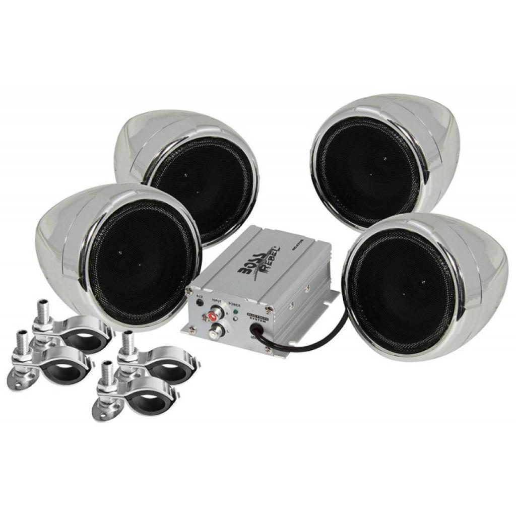 Sistem Audio Boss Audio MC470B