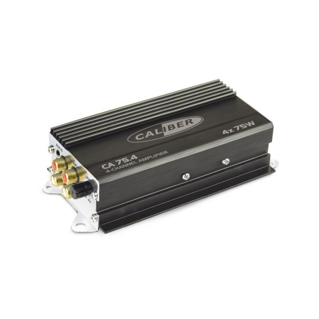Amplificator Auto Caliber CA75.4