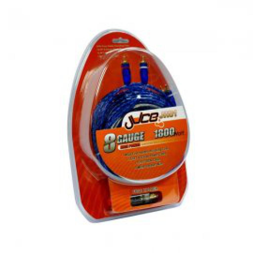 Kit Cabluri Audio Juice Jw1000