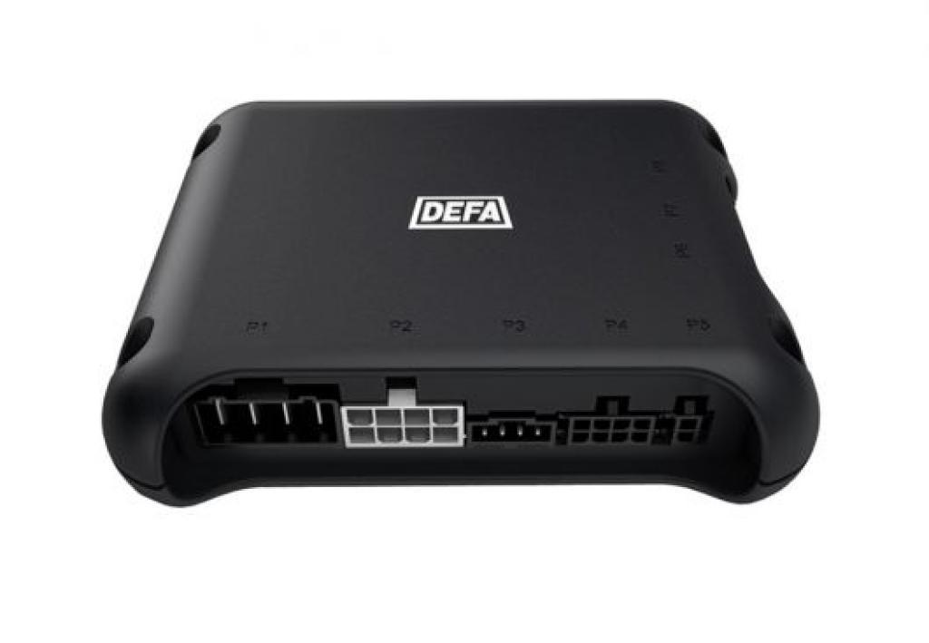 Alarma Auto Waeco Defa Dvs90