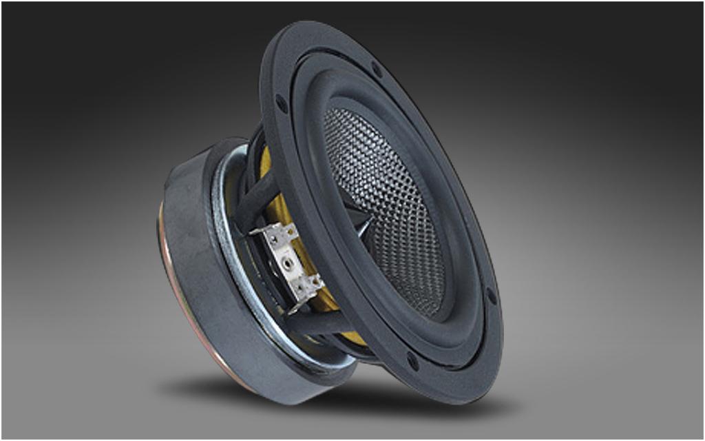 Difuzor Davis Acoustics 13 Mc5r