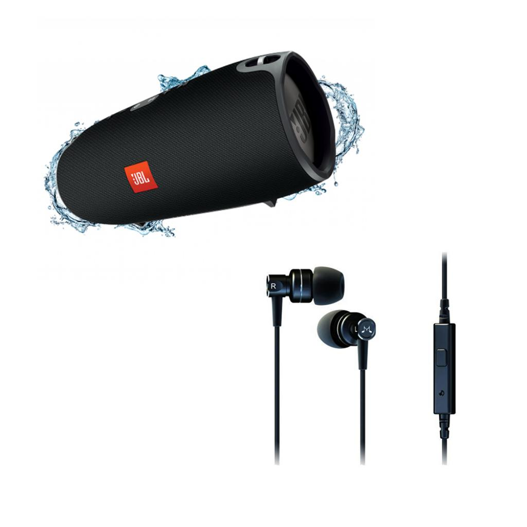 Pachet Boxa Portabila JBL Xtreme + Casti SoundMAGIC MP21