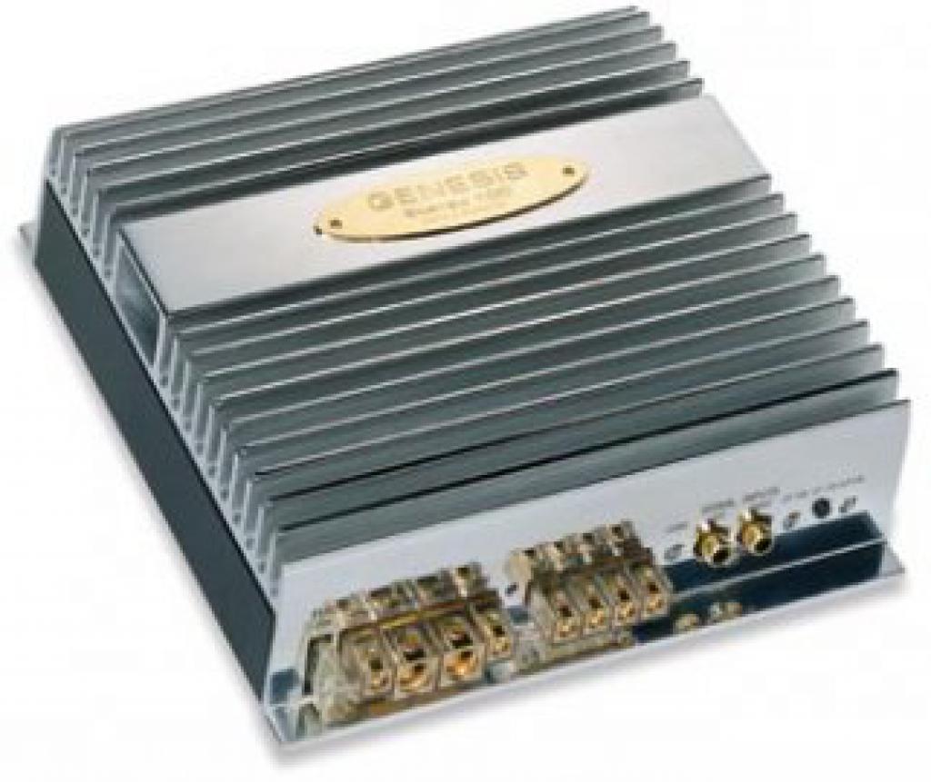 Amplificator Auto Genesis Stereo 100